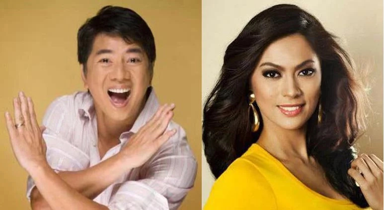 Ariella Arida inspired to work in Wowowin?