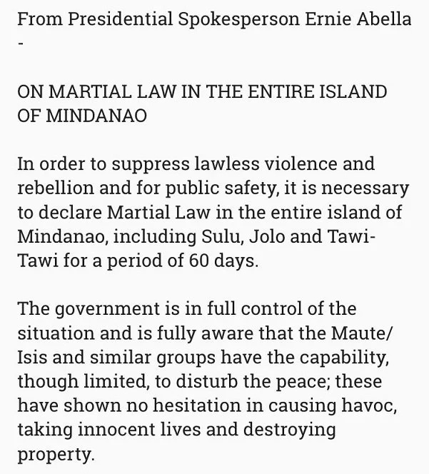 Duterte-Martial-Law