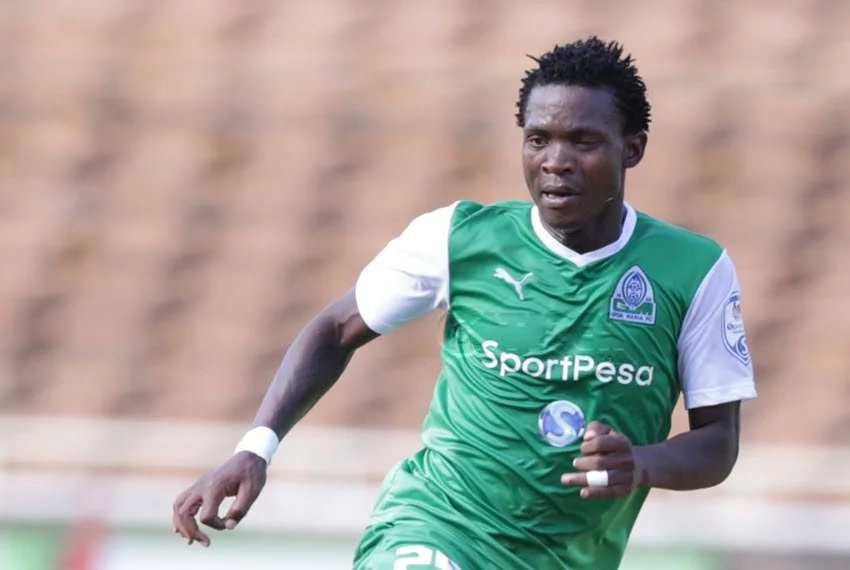Gor Mahia close in on Tusker FC