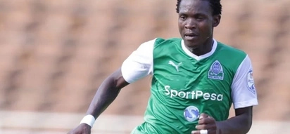 Gor Mahia dismantle military side Ulinzi in style