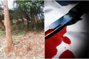 Kirinyaga mom murders her son as a cult sacrifice. Her reason will bring you to TEARS