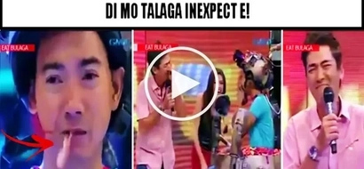 This Pinoy Henyo contestant on 'Eat Bulaga' suffered an embarrassing moment on live TV! That was so unexpected!