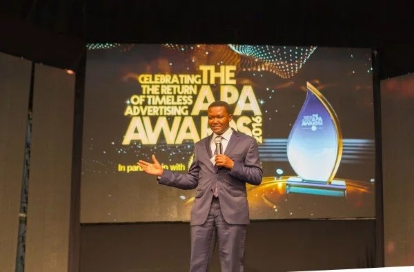Kenya's top creatives recognized at the 2016 Association of Practitioners In Advertising (APA) Awards