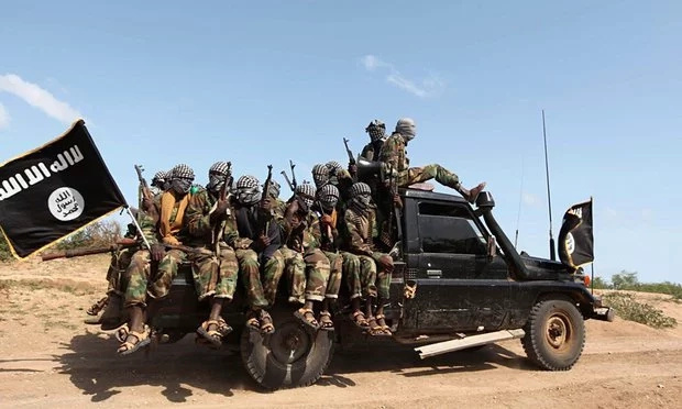 Congolese being held in Mandera for trying to join al-Shabaab