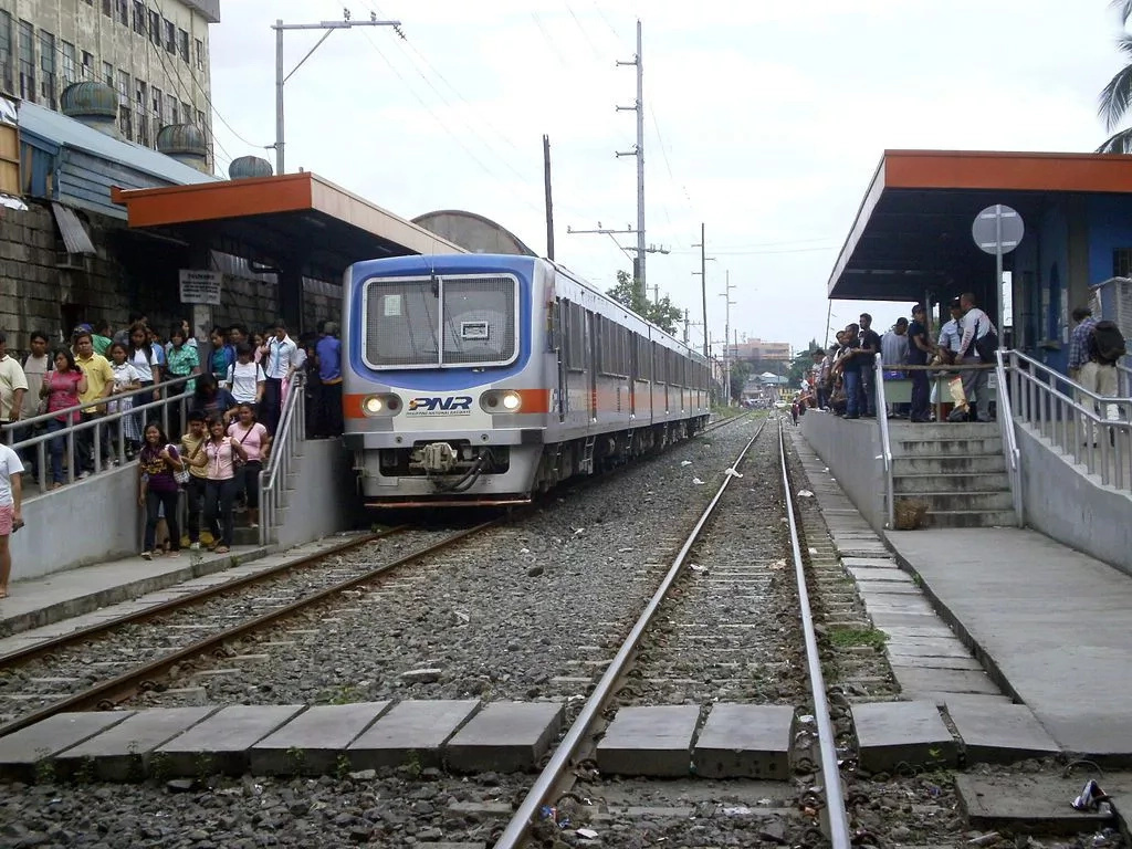 P97B Japan-PH deal to revive PH rail system