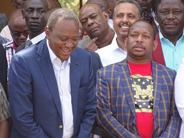 Je, Sonko anahama kisiasa kugobania kiti cha ugavana katika kaunti ya Machakos?