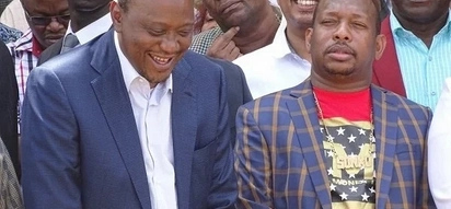 What Mike Sonko had to say about the politician who was given a D in KCSE by Matiangi