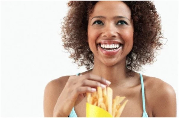 Ladies beware, these 6 INNOCENT foods could be the reason you are losing your shape