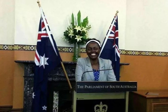 Meet Lucy Gichuhi who is set to become 1st Kenyan-born Senator In Australia (photos, video)
