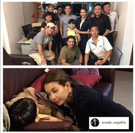 Karylle will play lead role in international TV series