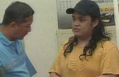 Ampatuan urges QC-RTC for aircon in prison