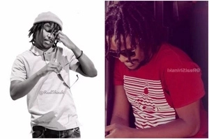 Bad news for Nyashinski fans as the rapper plans to fly back to the US