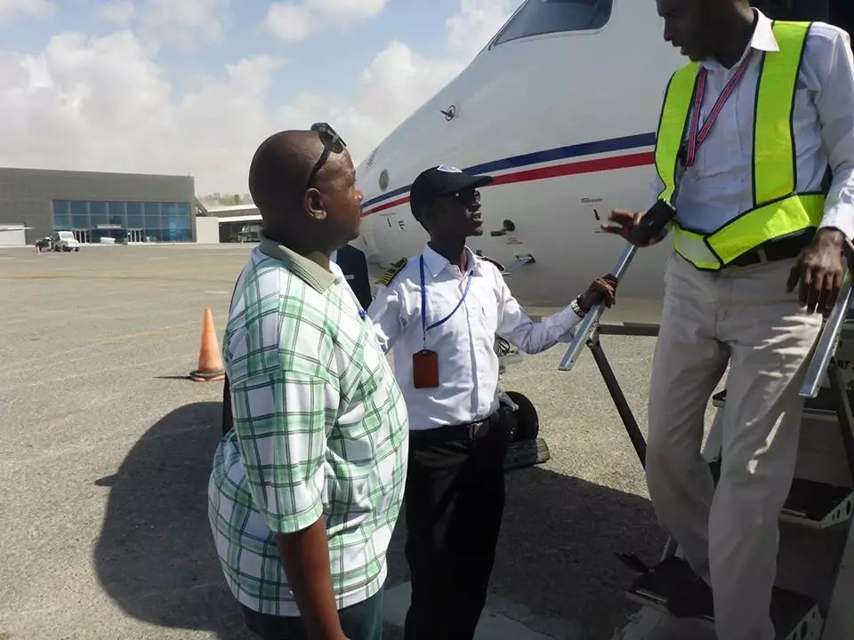 Somalia deports Kenyans