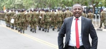 Wanahabari waondoka kwenye kikao cha NASA baada ya kushambuliwa na wafuasi wa Raila