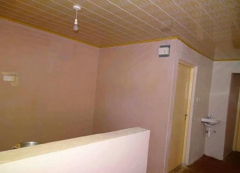 Modern two-bedroom home built for 9-year-old Eunice Wanjiku