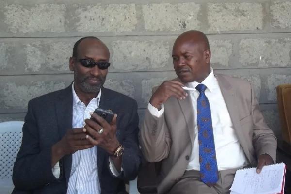 Mwanasiasa mwingine ahama kutoka chama cha Raila Odinga