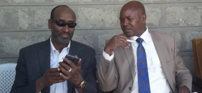 Forget Bungoma Wheelbarrows, This County Bought Mobile Phones At KSh 2.5 Million