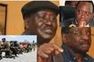 Hatujui kuhusu njama ya kuiba uchaguzi-Jubilee