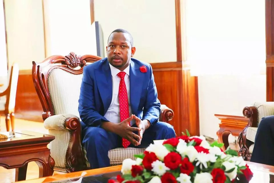 Sonko prays for a miracle from his maker ahead of hearing of petition challenging his August win