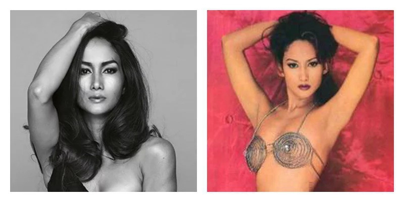 90's sexy stars: Where are they now?