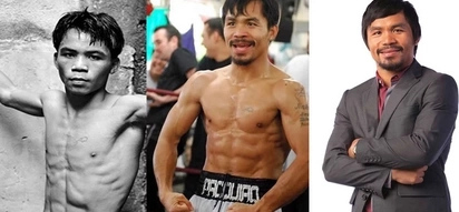 May pangarap din sila! Outraged netizen cited Pacquiao as perfect example of a saved drug addict