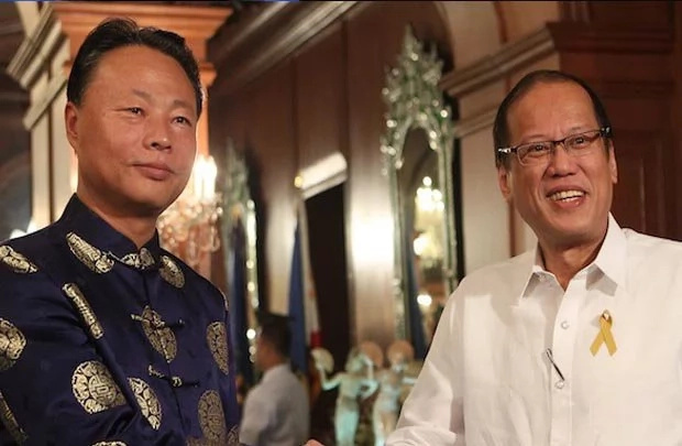 Aquino: PH-China must move forward with mutual respect