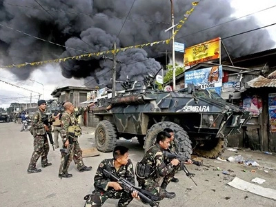 Basilan conflict affects more than 2,000 people