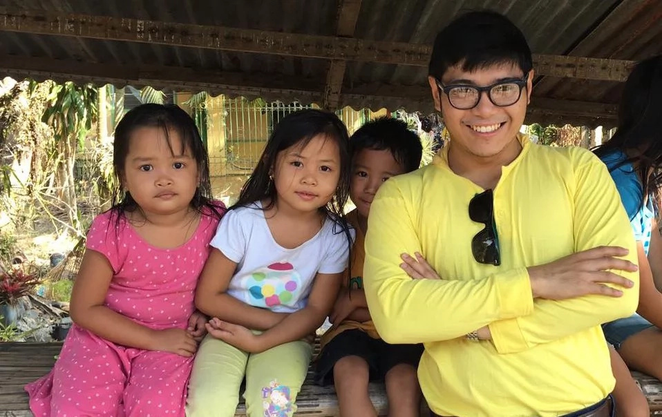 25-year-old mayor in Iloilo town ends 30-year political dynasty