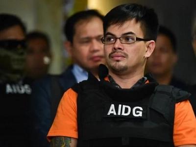 Kahindik-hindik na rebelasyon! Two senator tagged in Kerwin Espinosa's drug list