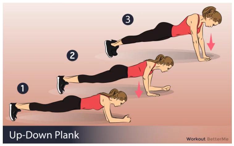 Plank #8