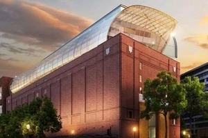 Holy God! Museum of the Bible will open in Washington DC (photos)