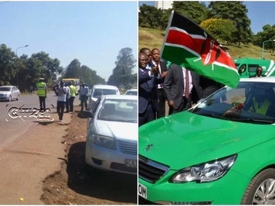 Explained: the levels of alcohol that can get you arrested by the NTSA