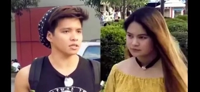 Do you feel the same way? Netizen shares video explaining how it feels like to see your ex in public