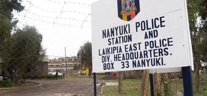 Mwanaume kutoka Nanyuki afariki baada ya kumfichua afisa wa polisi aliyempiga na kumwacha afe