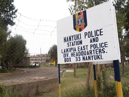 Nanyuki man painfully breathes his last after revealing police officer and others who assaulted him
