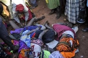 Polisi Migori waanzisha msako mkali dhidi ya wakeketaji wa kienyeji
