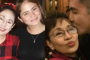 Boto si Ate V! Vilma Santos reveals what she likes most about Jessy Mendiola