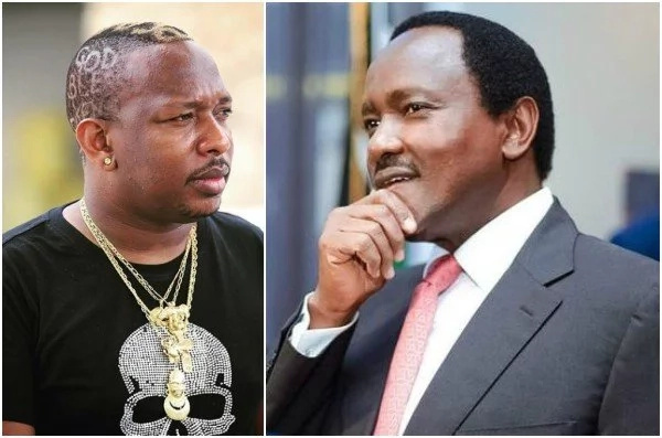 Mike Sonko responds to Wiper's lucrative offer with a CRUSHING statement