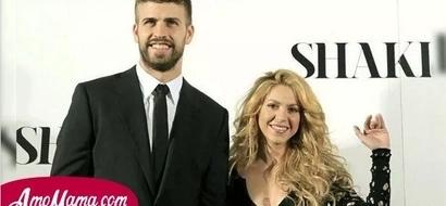 Piqué reveló qué es lo que lo vuelve loco de Shakira y desató todo un escándalo