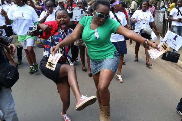 'Young and beautiful' Kenyan prostitutes beaten silly in Uganda