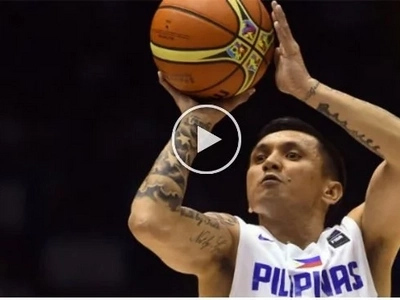 The Mighty Mouse retires! Jimmy Alapag is burying his basketball career for good