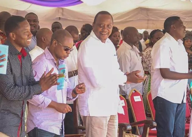 Joho, Kingi security reinstated but the governors reject them
