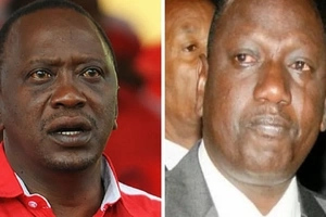 Uhuru and Ruto faced with this BIG problem ahead of August General Election