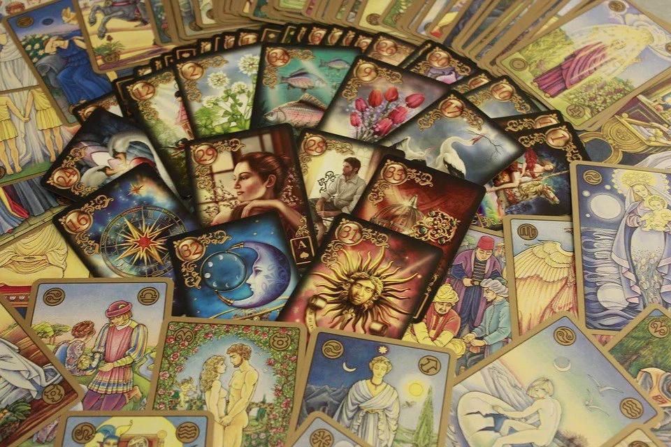 Astrología y magia para Colombia