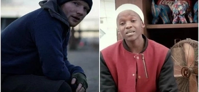 Akorino boy breaks the internet with his mesmerizing version of Ed Sheraan's 'Shape of You'