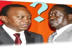 Fear as ODM says that Raila might not accept the 2017 election outcome