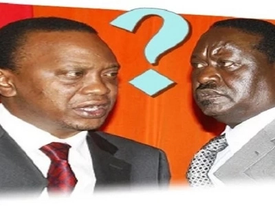 After CORD was accused of planning 2017 chaos, ODM says Raila might not accept the Election results in 2017