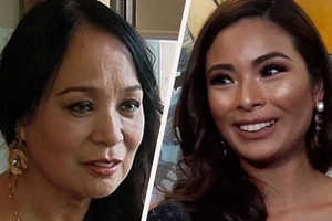 Gloria Diaz's advice to Miss Universe Philippines Maxine Medina is spot on