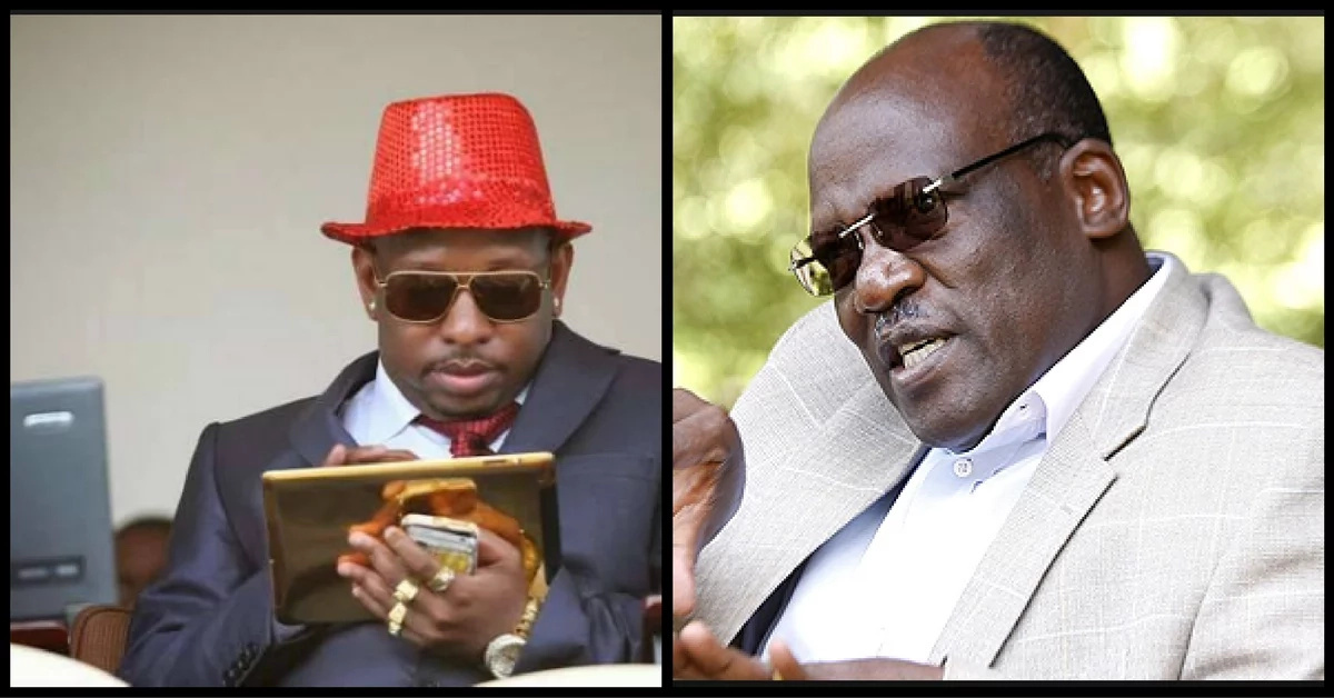 Prominent Kenyans who battle it out for Uhuru, Raila