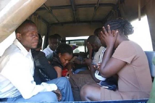 Walimu wakamatwa kaunti ya Kisumu, kiini kitakushangaza